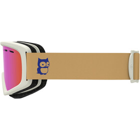 Giro Rev Goggles harvest namuk/amber pink